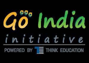 go India initiative logo