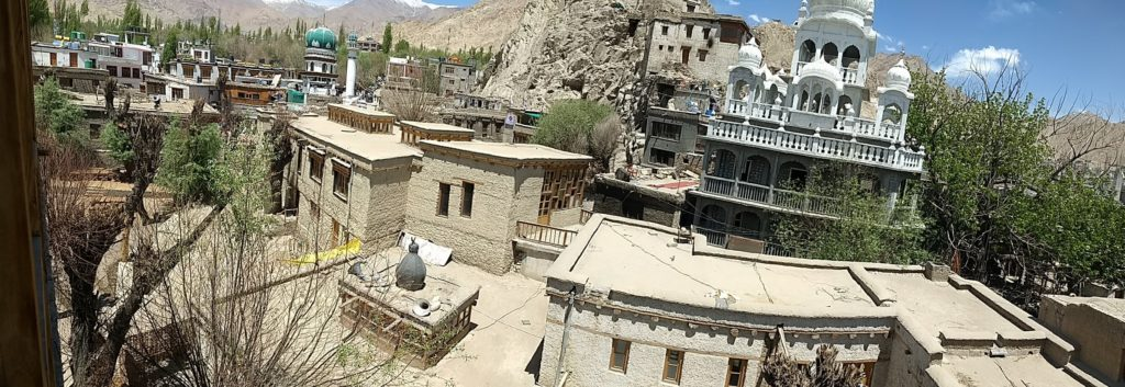 GII-Blog-Central Asian museum Leh