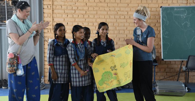 GII-Blog-NGO Delhi