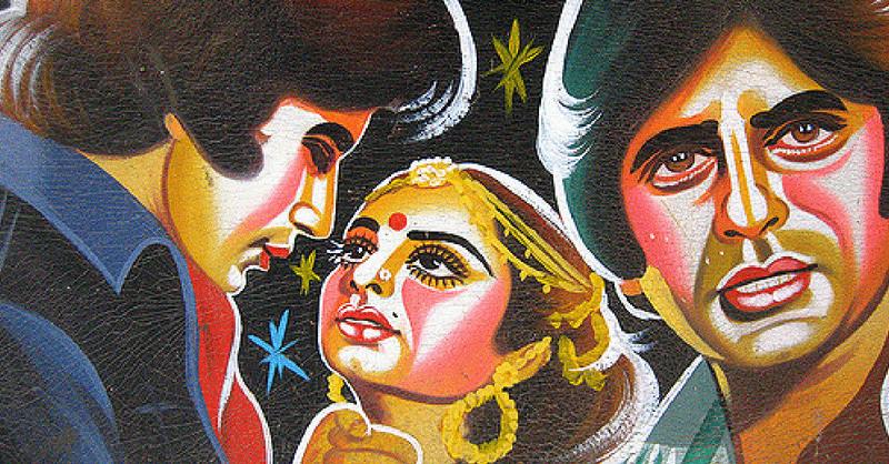GII-Blog-Bollywood Cinema