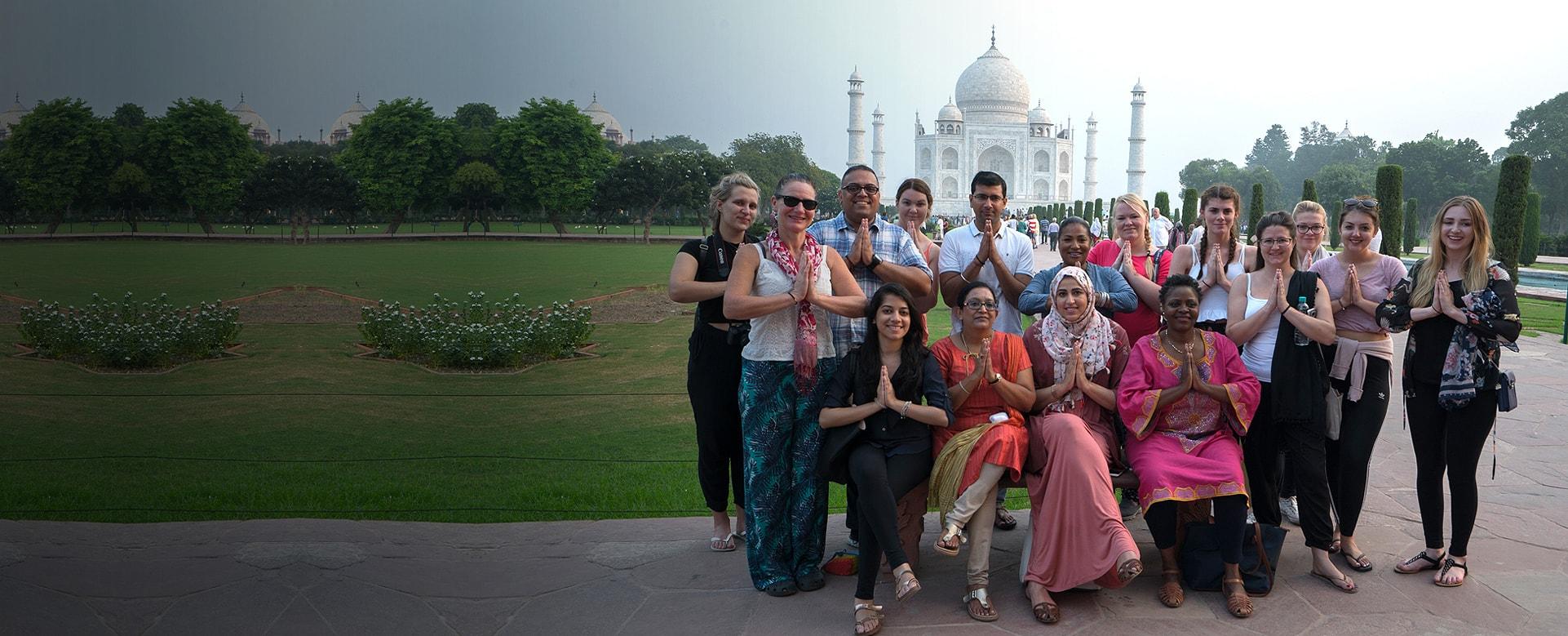 go india initiative slide1