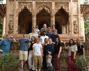 Experience India's beauty